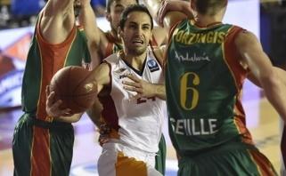 """Italijos čempionas Sasario klubas sudarė sutartį su praeityje """"Žalgirį"""" dominusiu gynėju"""