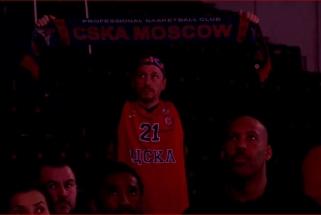 Ballų komanda Maskvoje per pratęsimą palaužė CSKA dublerius
