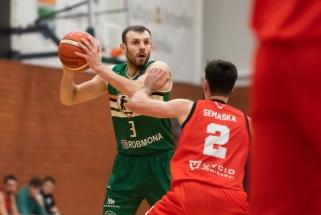 NKL sezono MVP I.Razutis: galbūt bus pasiūlymų iš LKL klubų