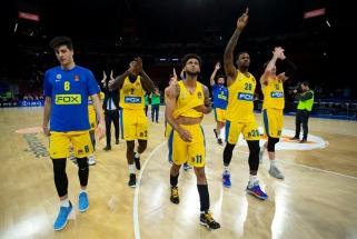 """""""Maccabi"""" legionierius pasipiktino Izraelio lygos atnaujinimu: tai yra pasityčiojimas"""