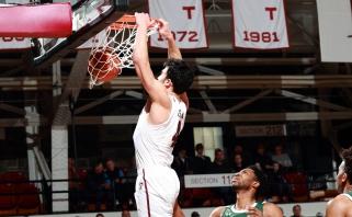 """""""Anadolu Efes"""" gretas papildė NCAA nežibėjęs turkas"""