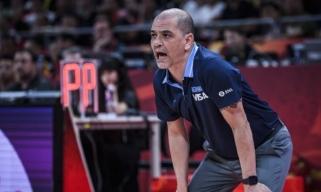Pasaulio vicečempionų treneris palieka Argentinos rinktinės vairą ir dirbs Europoje