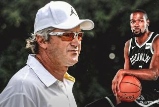 T.Kukočas: krepšinyje nebereikia įžaidėjo, tad geriausias NBA žaidėjas - Durantas