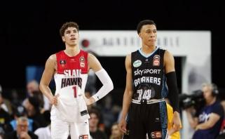 NBA gali atverti laisvųjų agentų rinkos duris prieš naujokų biržą