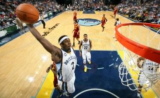 """""""Pieno žvaigždėse"""" – NBA patirties turintis bei gausybę klubų pakeitęs įžaidėjas"""