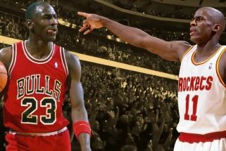 """NBA čempionas """"Rockets"""" gretose: prieš tą mother****erį Jordaną reikėjo žaisti kitaip"""