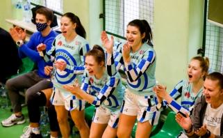 """""""Neptūnas"""" sensacingai eliminavo kaunietes – Moterų lyga turės naujas čempiones"""