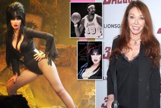 Garsi aktorė apkaltino legendinį Chamberlainą ją prievartavus oraliniu būdu