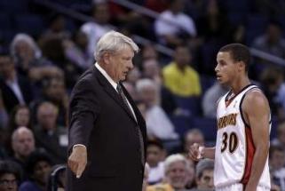 S.Curry su S.Nashu sulyginęs D.Nelsonas: kas galėjo pagalvoti, kad Stephas taps MVP?