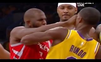 """K.Perkinsas: Ch.Paulas turėtų keltis į """"Lakers"""", R.Rondo - į """"Clippers"""""""