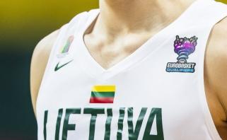 Lietuvos rinktinė pakviesta dalyvauti pasaulio U-19 vaikinų čempionate