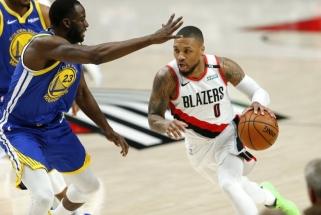 Dvi NBA žvaigždės patvirtino padėsiančios JAV rinktinei olimpiadoje