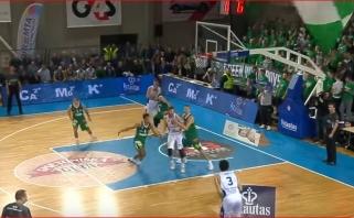 """Š.Jasikevičius: """"Kiekviena komanda turi teisę žaisti kaip nori"""" (video)"""