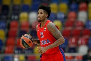 Sezono mačą sužaidęs Clyburnas atvedė CSKA į pergalę Madride