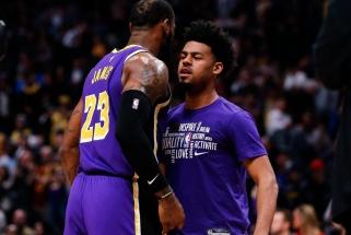 """""""Lietkabelio"""" varžovų gretose – dukart NBA triumfavęs įžaidėjas"""