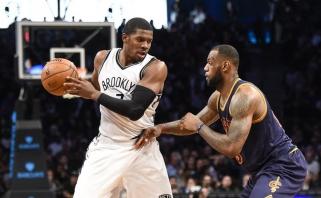 """Trejus metus NBA nežaidęs 7 """"VŽ"""" rungtynių dalyvis Johnsonas: aš dar nebaigiau"""
