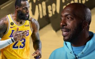 """Keturiskart NBA čempionas atskleidė, kaip """"Lakers"""" taptų geriausia visų laikų komanda"""