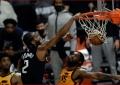 """Rytuose ir Vakaruose – lygybė: """"Hawks"""" bei """"Clippers"""" grąžino serijas į išeities tašką"""