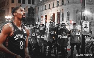 S.Dinwiddie pasiūlė originalų būdą kovoti su policijos žiaurumu