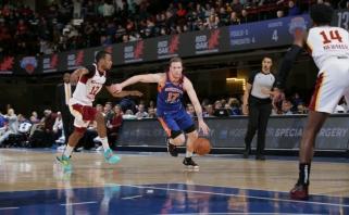 NBA G lygoje – trijų pratęsimų drama ir I.Brazdeikio komandos nesėkmė