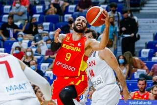Ispanijos rinktinė antrą kartą įveikė Prancūziją