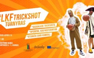 Krepšinis sugrįžta: Kaune įvyks Lietuvoje dar nematyto formato turnyras