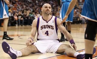"""M.Gortatas: """"Suns"""" buvo blogiausias klubas, kuriame esu žaidęs, ten - visiška betvarkė"""
