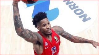 CSKA turėjo paprakaituoti Prancūzijoje bei prarado W.Clyburną