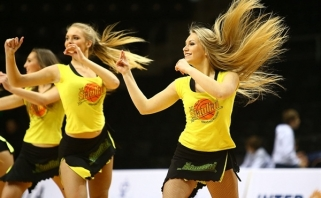 """Paaiškėjo Lietuvos klubų varžovai """"FIBA Europe"""" turnyre"""