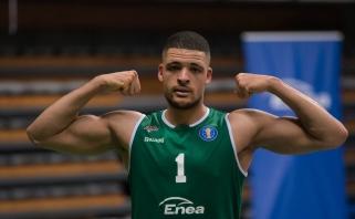 Lundbergo agentas: Iffe nori tapti geriausiu Europos žaidėju bei persikelti į NBA