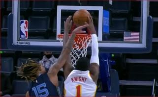 """Dėjimas į """"Grizzlies"""" krepšį bei pergalingas """"Thunder"""" metimas - gražiausi NBA momentai"""