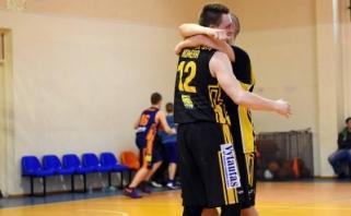 U19 vaikinų krepšinio - aiškūs visi finalinio ketverto dalyviai