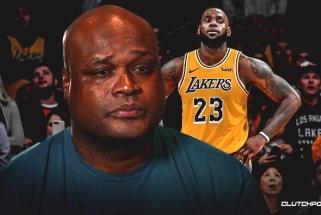 """A.Walkeris: """"Lakers"""" kris į 7-8 vietą, jie nebeturi Rondo"""