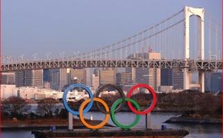 Oficialu: Tokijo Olimpinės žaidynės nukeltos metams
