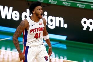 Sirvydžio treneris giria kitą savo 21-erių auklėtinį: jis taps NBA žvaigžde daugeliui metų