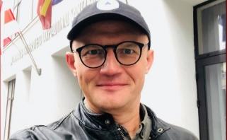 LKF prezidento posto sieksiančio Javtoko pakviestas Jakilaitis: labiau nei nustebau