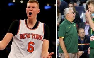 Pasaulio krepšinio ateitis: kylant naujoms žvaigždėms, lietuvius užgoš latviai?