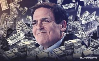 """""""Mavericks"""" savininkas: prarasiu daugiau nei 100 mln., bet galius sau tai leisti"""