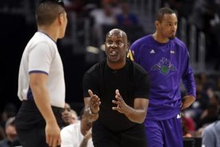 G.Paytonas: vis dar noriu dirbti treneriu NBA, turiu parengęs siurprizą