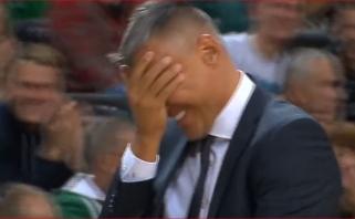 """""""Užribis"""": """"Juventus"""" kuriozas, autografų dalybos ir smagi Š.Jasikevičiaus reakcija"""