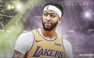 """A.Davisas ketina likti """"Lakers"""", bet neskuba oficialiai pratęsti kontrakto"""