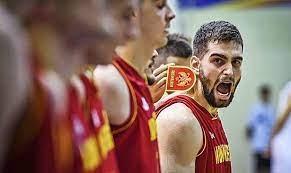 Prienai toliau pučia raumenis – komandą papildė Juodkalnijos rinktinės narys