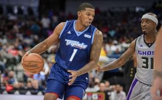 """""""Pistons"""" pasikvietė buvusią žvaigždę J.Johnsoną, vardan to atleido M.Beasley"""