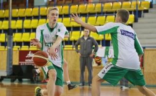 """""""FIBA Europe"""" pristatė savo planus"""