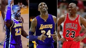 D.Goodenas: jei išimsime Ph.Jacksoną, kiek titulų turės Jordanas ir Kobe?