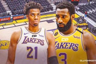 """""""Lakers"""" nusitaikė į Whiteside'ą, jei nepavyks įsigyti Drummondo"""