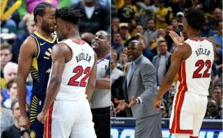 """D.Sabonio malšinto konflikto """"su bučiniu"""" dalyviams – solidžios NBA baudos"""