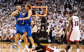 D.Nowitzki: be pralaimėjimo 2006-ųjų finale, nebūtų ir pergalės 2011-aisiais