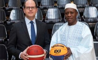Sprendimas dėl FIBA turnyrų bus priimtas artimiausiomis savaitėmis