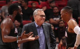 """""""Rockets"""" strategas: žema sudėtis - mūsų vienintelis šansas laimėti čempionatą"""